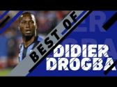 Didier Drogba - The King Of MLS 2016 - YouTube