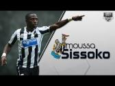 MOUSSA SISSOKO | Newcastle | Goals, Assists, Skills | 2015/16 (HD) - YouTube