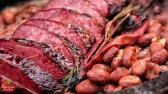 BEST SMOKED LOIN & BEANS - Cooking Outside on -30C - YouTube