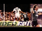 Corinthians 5 x 1 Santos - 16 / 08 / 1987 ( Semi-Final Paulista 1ºJogo ) - YouTube