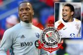 Didier Drogba: Chelsea legend may end career at Corinthians despite being wanted by Marseille