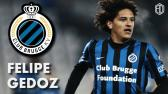 Felipe Gedoz ? Goals, Skills & Assists ? Club Brugge ? 2015/16 ? HD - YouTube