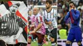 How the English influenced AC Milan, Juve, Corinthians, Real Madrid & Barcelona - BBC Sport