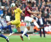 11 clearances: £6.5m man Fabian Balbuena is looking like a real bargain