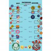 Page User Vs - Best Facebook Soccer Team Start: 17:21... | Facebook