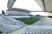 Corinthians usa naming rights para tentar resolver pendências da Arena nas próximas semanas |...