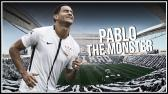 Pablo ? The Monster | Goals and Defensive Skils | 2017 - YouTube